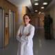 Campus Captain Alina