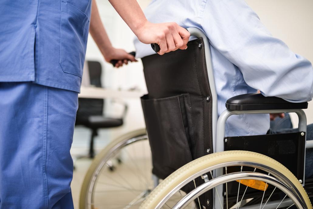 Pflegepraktikum Medizinstudium